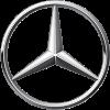 6dbbbe mercedes logo