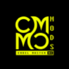 076929 cmmc logo blackbg yellowlg