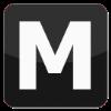 513ff7 m logo