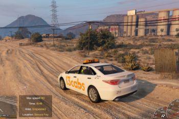 E508a4 taxi 2