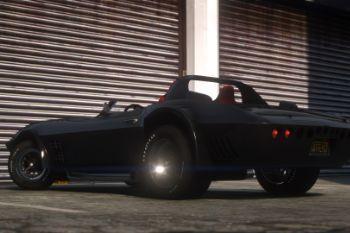 F60848 blackback