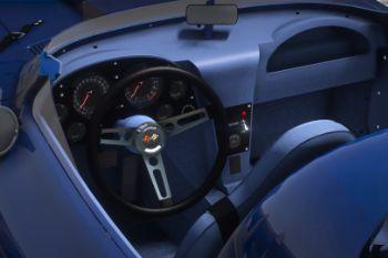 F60848 interior