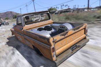 Ed123c 16   1966 chevrolet c10 by gta5korn