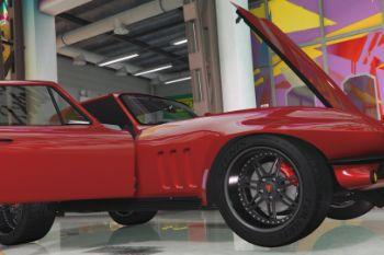 D2be62 11   1966 chevrolet corvette stingray by gta5korn