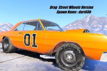 B7210b drag