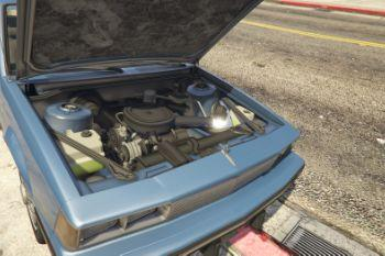 Ba1d69 engine