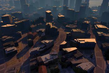 B2d52d procedural city r2