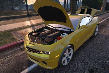 2010 chevrolet camaro ss gta5. Black Bedroom Furniture Sets. Home Design Ideas