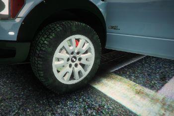 0a02ae wheel