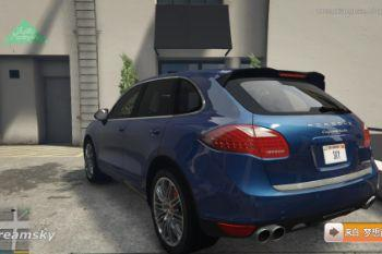 53d6e9 2012 porsche cayenne turbo by dreamsky (2)