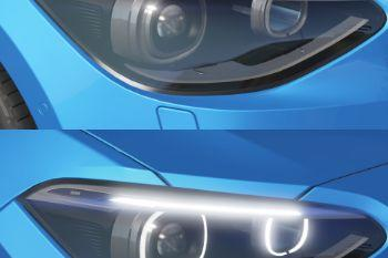 19dff1 m135i headlight