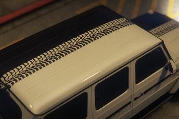 186ee1 mercedes benz g65 amg 2013 smokey   black white2