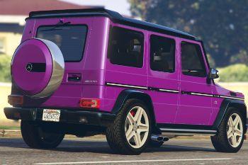 02a398 mercedes benz g65 amg 2013 smokey   crazy color edition2
