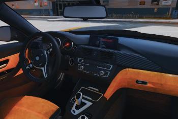 B14076 interior
