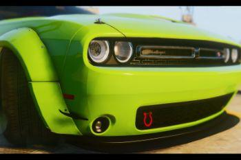 dodge challenger hellcat replaced.html | autos post