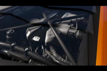 Fe4975 enginebay