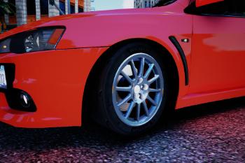 F54b40 wheel