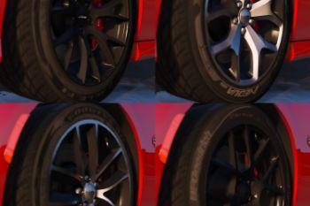 A70bc3 tires