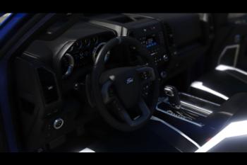 3099bd interior