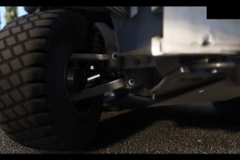 3099bd suspension