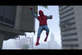 7917cb spidermen