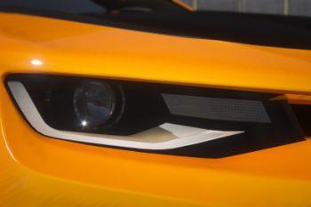 Accd55 headlight