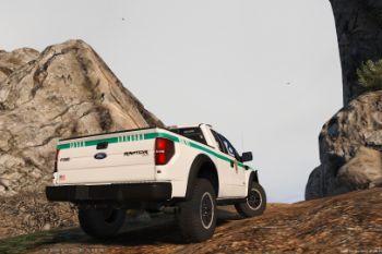 F33cab raptor ranger3