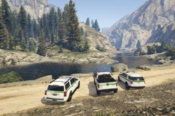 1638ee all usfs vehicles