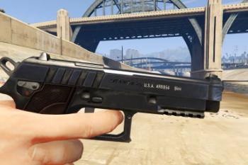 068f67 pistol