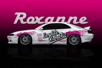 38d318 roxanne