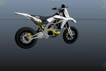 3af7f4 bike