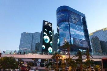 545055 aria resort casino