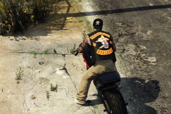 8f0596 bandidos vest and cap for trevor 1