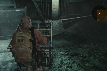 582e3f 778580 resident evil revelations 2 episode one penal colony playstation