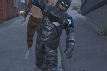 D89876 batman