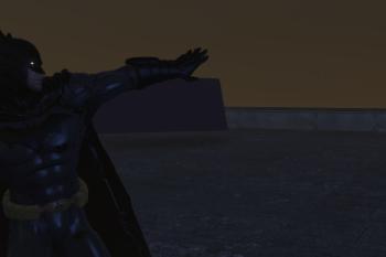 De5aae batarang