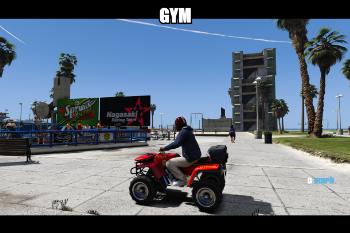 5df3e7 gym