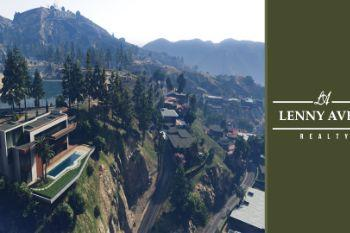 3fd771 vinewood hills preview new