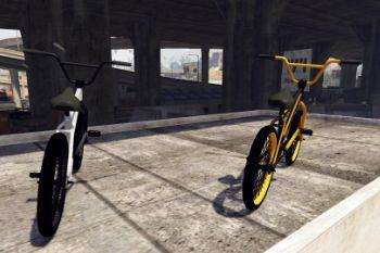 Bmx Wethepeople Justice 2013 Addon Replace