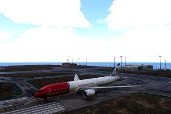643af7 norwegian