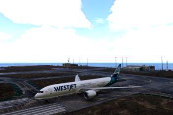 643af7 westjet