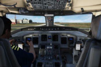 B6d997 cockpit