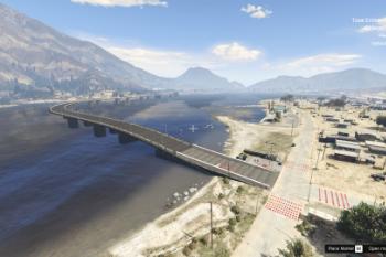 B01143 bridge