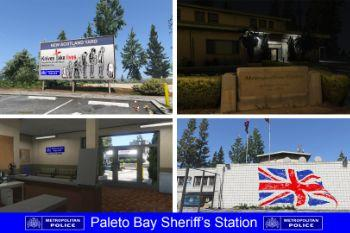 9855cd paleto bay sheriff sation