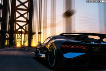 D0bf2e bugatti bridge sunset 4k