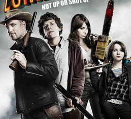 9c8b4f zombieland poster