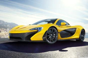 Dcec16 2014 mclaren p1 supercar wallpaper 1280x720