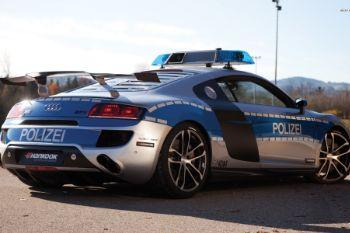 Dcec16 42066 abt audi r8 gtr police car 1920x1200 car wallpaper