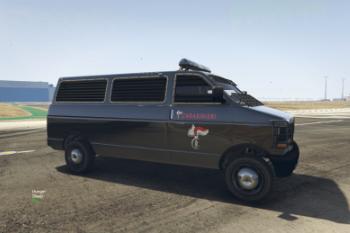 5b2f3d cargo min