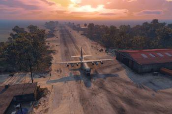 5b077f runway